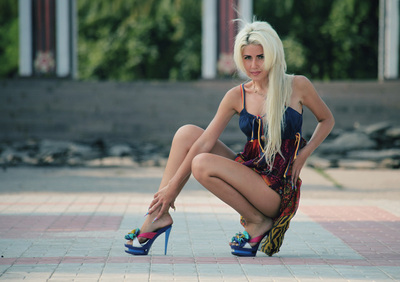 ukrainian women Ruzana